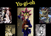 #32 Yu-Gi-Oh Wallpaper