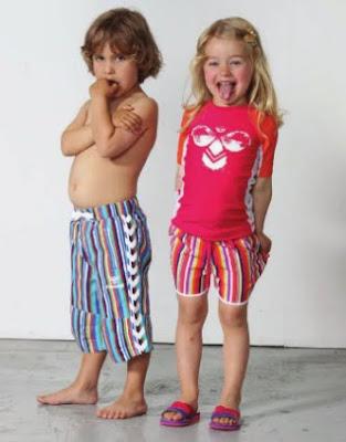 PRIMAVERA VERANO INFANTIL HUMMEL KIDS