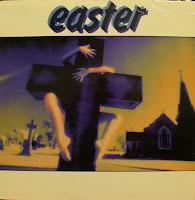 Easter - s/t (1987, Chameleon)