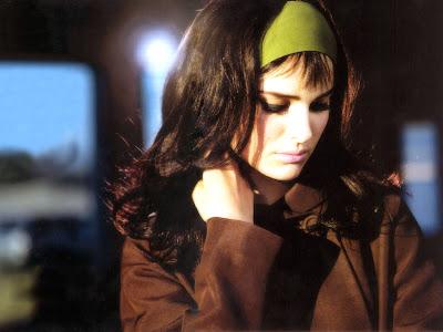 Natalie Portman HD Wallpaper beauty
