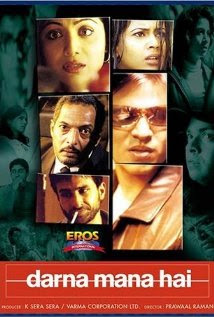 Darna Mana Hai 2003 Watch Movie Online With Subtitle Arabic  مترجم عربي