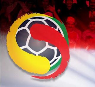 Jadwal lengkap Liga Super Indonesia ISL 2012 Baru Update