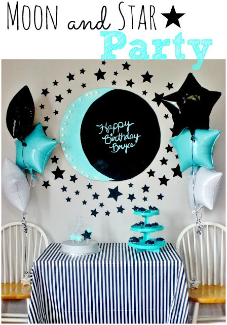 Make a marquee sign for you next party! Step-by-step instructions included. Very easy!