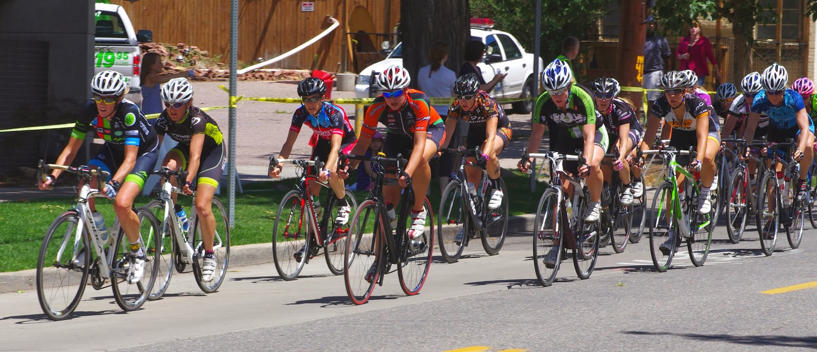 Bike Colorado 2014 Photo by Karen Rakestraw of