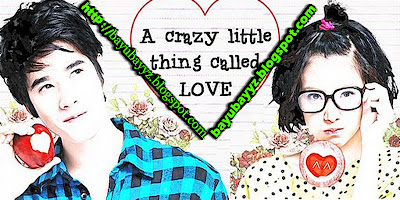 Ost. A Crazy Little Thing Called Love dalam Bahasa Inggris