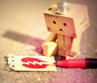 Kata Kata Patah Hati dan Kecewa
