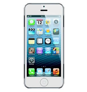 iCherry C57, Ponsel Lokal Yang Mirip iPhone, Harga Murah | EraDigitals