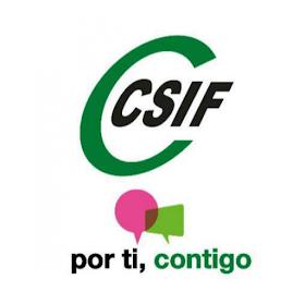 CSIF Sector Nacional de Justicia