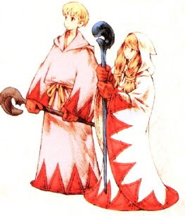 final fantasy tactics priest
