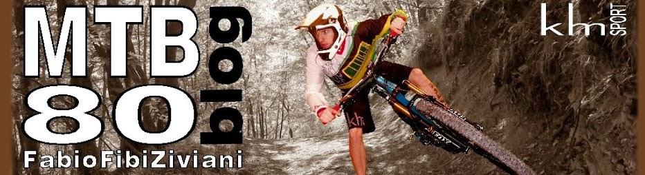 MTB80 Blog: tutto sulla Mountain Bike e l'Enduro