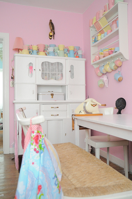 decoracao cozinha diy:DIY Decoração: Cozinhas para inspirar!