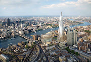 . and the Shard at London Bridge Quarter with its mix of offices .