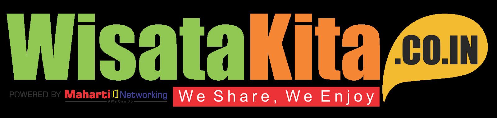 Wisata Kita  | We Share, We Enjoy