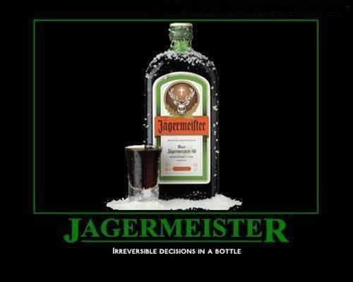History Of All Logos All Jagermeister Logos