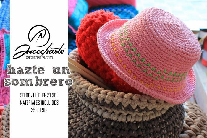 Atractivo Sombreros Patrones De Ganchillo Friso - Ideas de Patrones ...