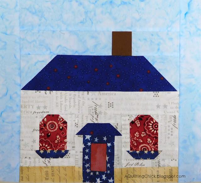 Americana - Village House