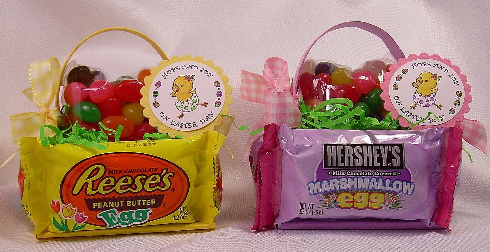 Beth a palooza edible easter baskets edible easter baskets negle Image collections