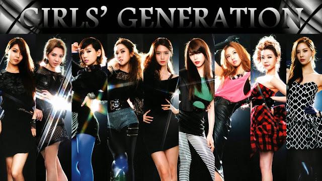 16728-Nice SNSD Girls Generations HD Wallpaperz