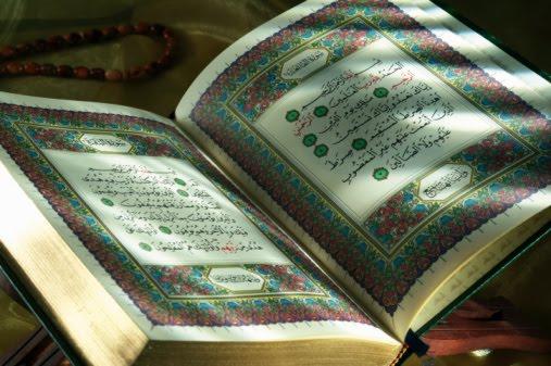 Ayat-ayat Al-qur
