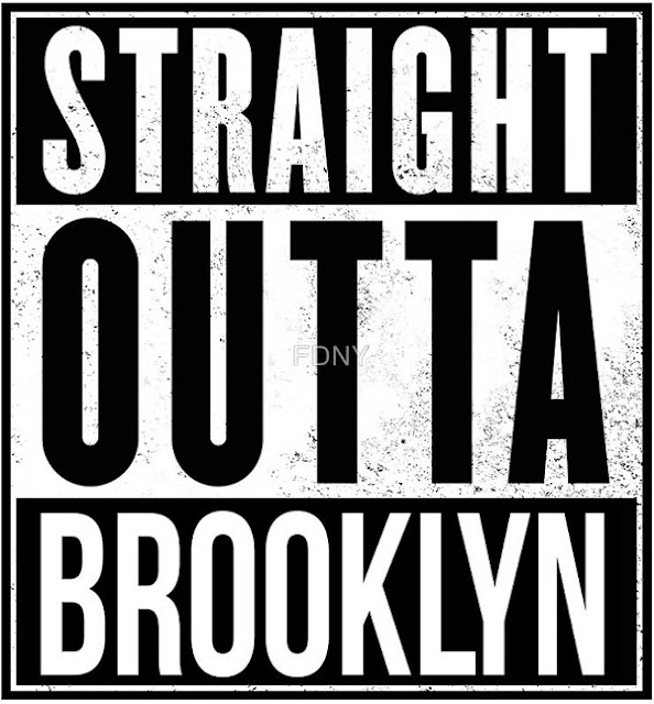 DJ Kay Slay ft. Fame, Maino, Papoose, Troy Ave, Uncle Murda, Moe Chipps & Lucky Don – Straight Outta Brooklyn