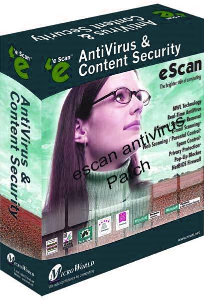 eScan Security Plus 2015 Patch License Key Portable Crack Free