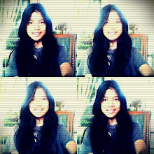 Profile Blogger - Destinea Silvana Putri