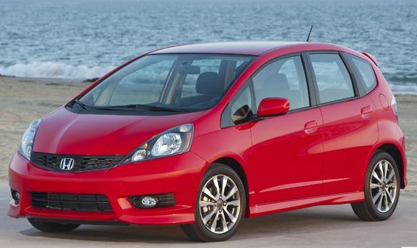2014 Honda Fit Release Date | New Car Release Dates .