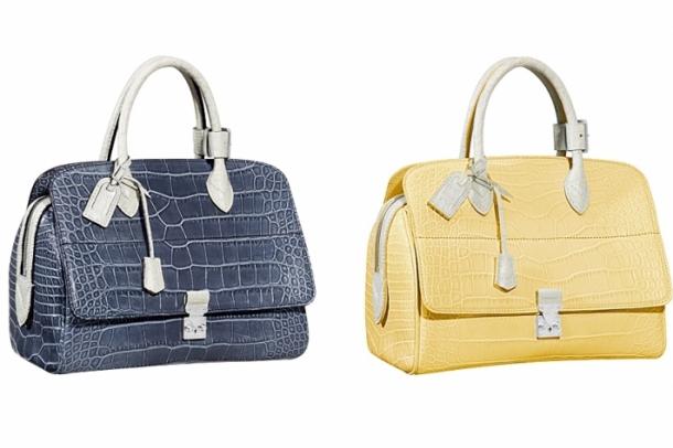 new louis vuitton bags spring 2012