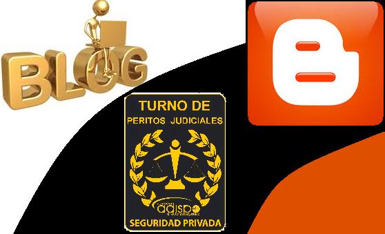 BLOG DEL TURNO DE PERITOS JUDICIALES EN SEGURIDAD PRIVADA  DE ADISPO
