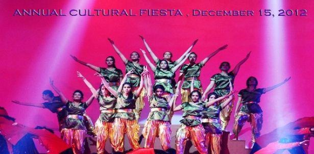 Birla Vidya Niketan New Delhi Annual Fest