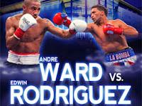 Ward vs Rodriguez