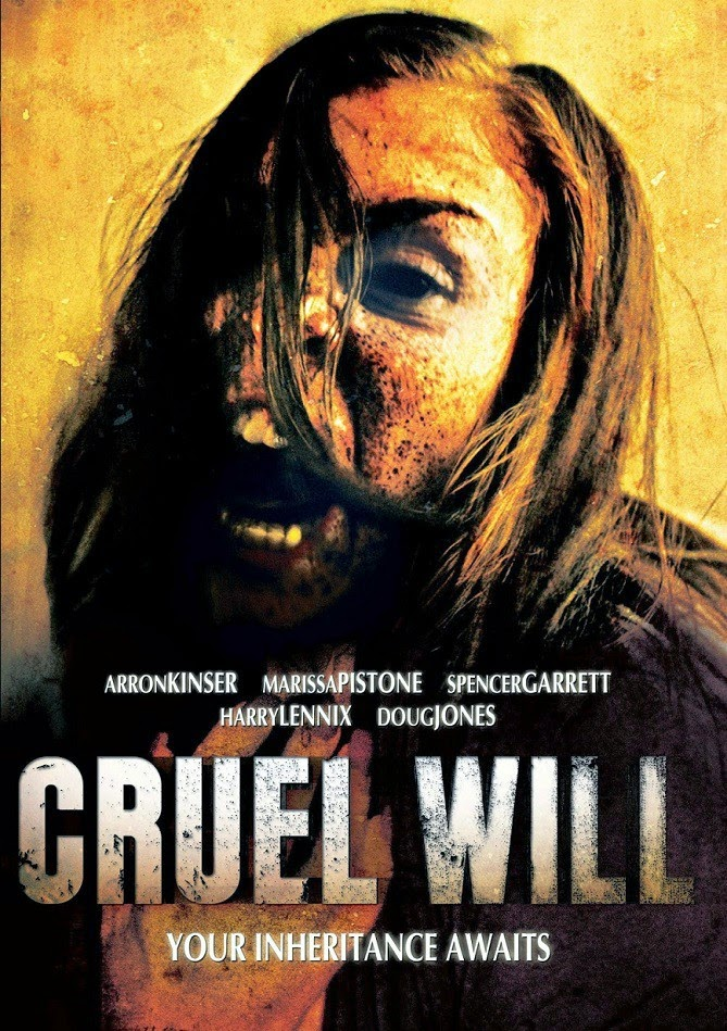 Cruel Will 2013 Hdrip tainies online oipeirates