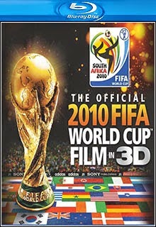 Assistir Copa Do Mundo Fifa 2010 (Dublado) – Online HD