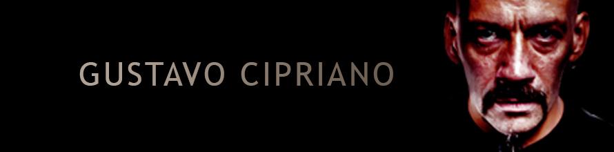 Gustavo Cipriano (Clínicas de canto - Cuentos)