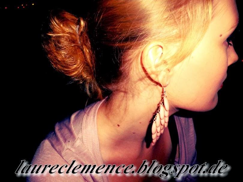 LaureClemence - A chaque souffle à chaque pas..