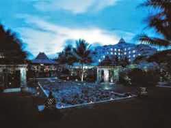 Hotel Murah di Palagan Jogja - Hyatt Regency Yogyakarta Hotel
