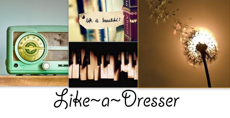Like~a~Dresser