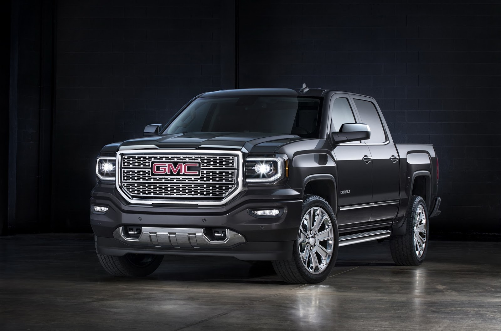 Parting out 1994 gmc sierra and 1996 chevy 1500 trucks - Vwvortex Com 2016 Gmc Sierra Denali Ultimate Revealed The Pinnacle Of Premium
