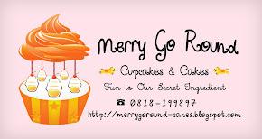 Merry Go Round - Cupcakes & Cakes