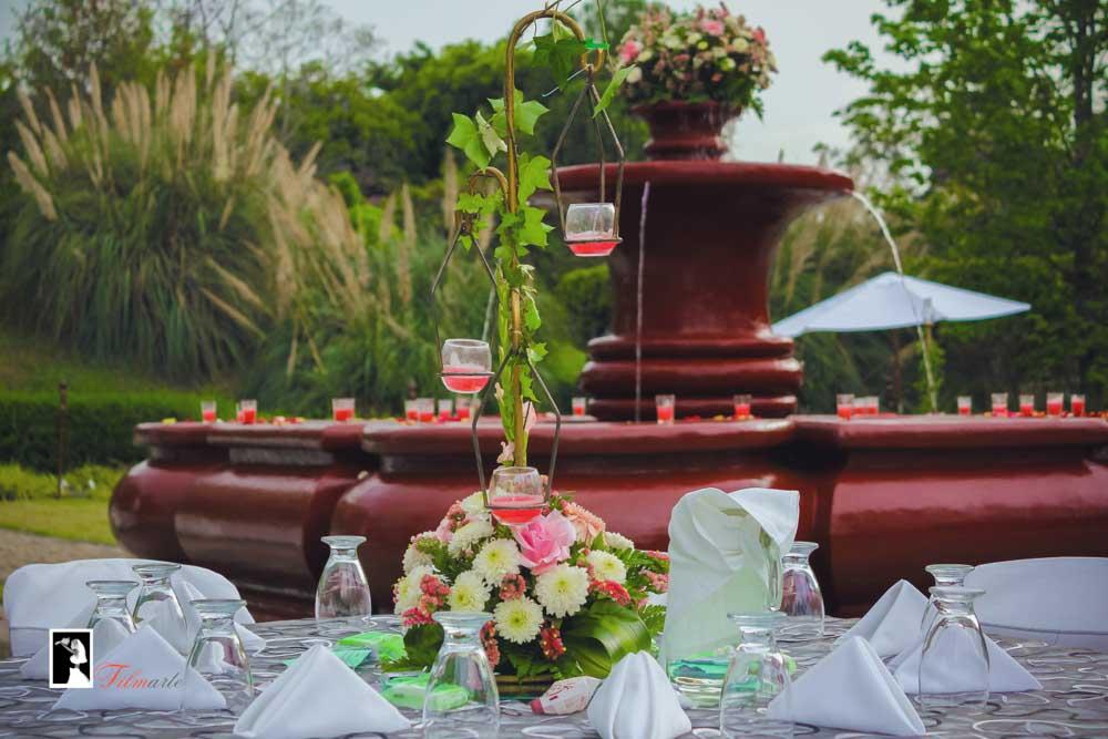 Filmarte guatemala boda en verde eventos for Casa jardin guatemala