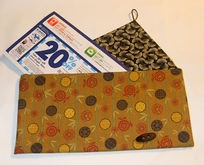 Bed bath and beyond coupon envelope by Yukishop