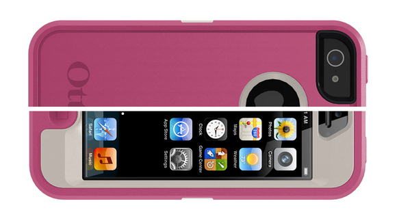 OtterBox Defender iPhone 5 cases