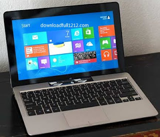 Review Asus VivoTab TF810C