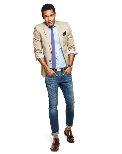 MANtoMEASURE: Summer Sportcoats & Blazers