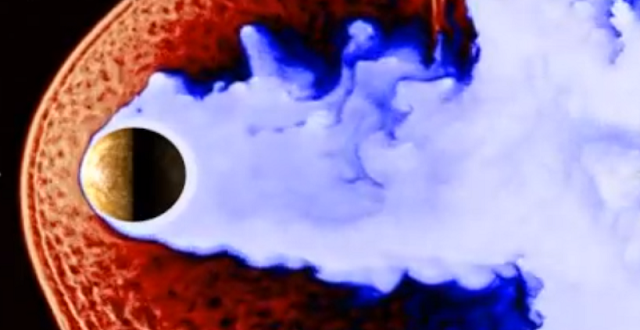 Westgrid solar wind