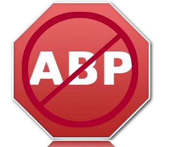Adblock is harmful