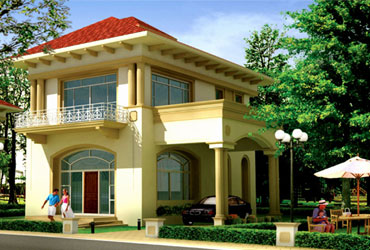 New home designs latest.: Modern bungalows front views.