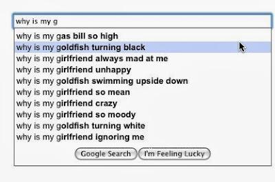 funny google autocorrects