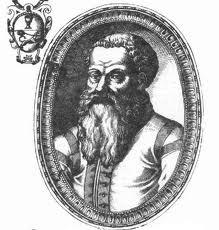 Bartolomeo Scappi, cocinero del Papa Pío V