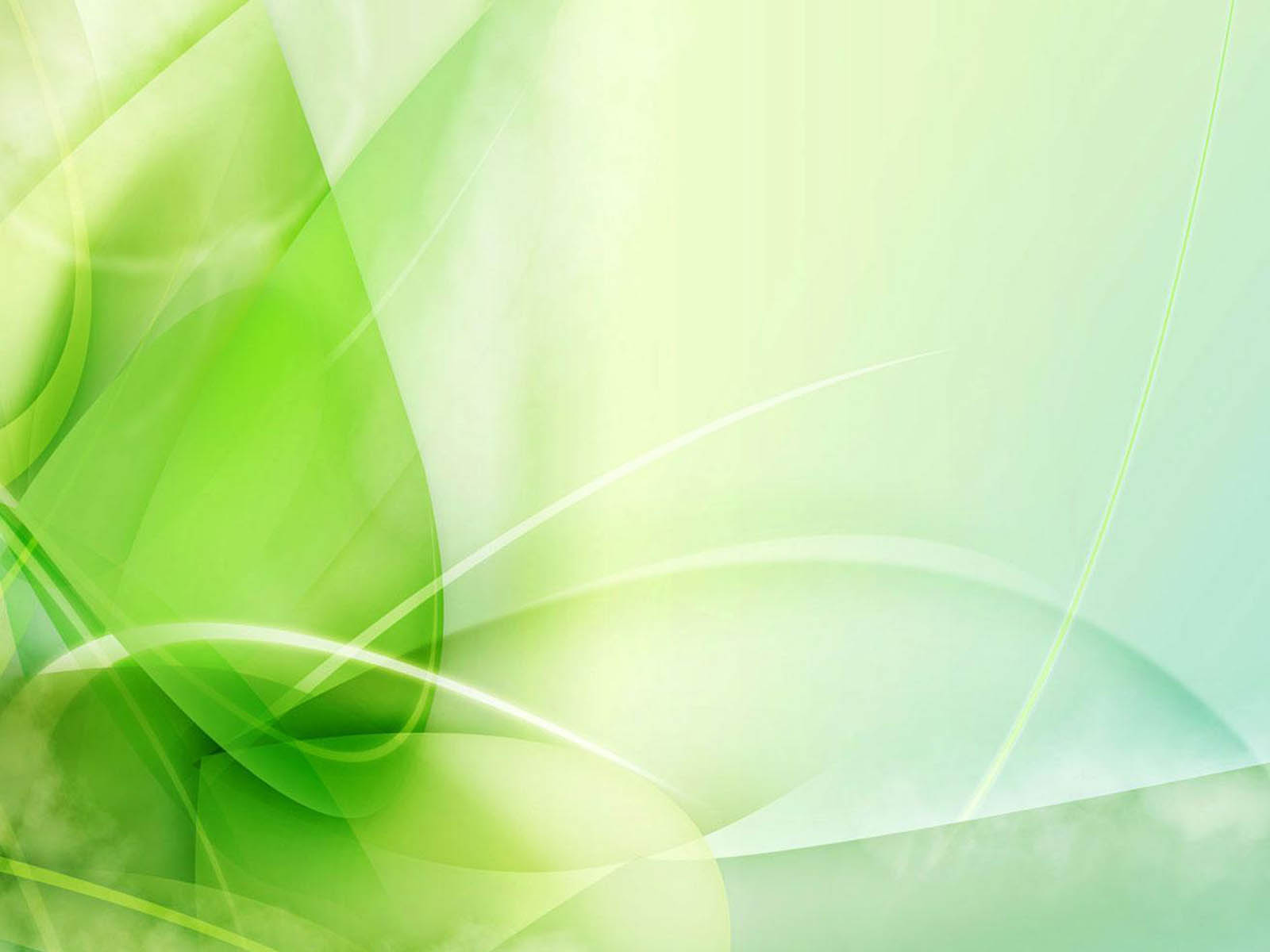 Wallpapers green abstract wallpapers for Green design